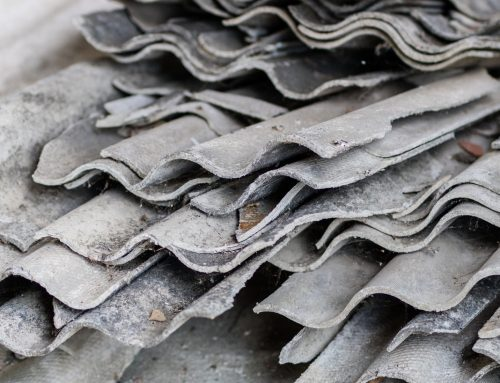 The Importance of Hiring a Professional For Asbestos Testing and Removal